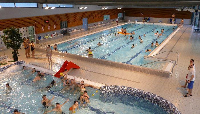 Cap l 39 espace aquatique du cap sizun for Aquacap perigueux piscine