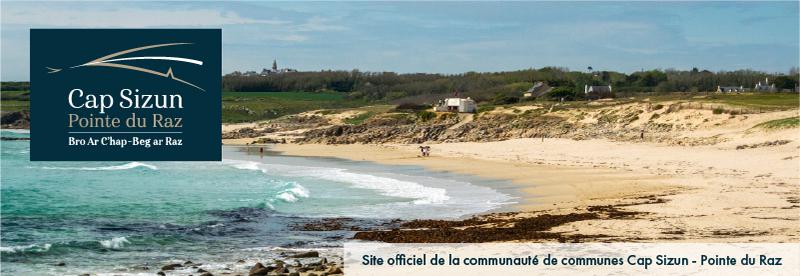 Communauté de communes du Cap Sizun